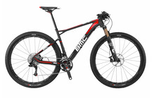 BMC teamlite TE01 29er X.O / X.9 team red